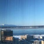 Photo de Anchorage Marriott Downtown