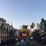 Photo de Disney's Hotel Cheyenne