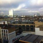 Photo de Hotel ibis budget London Whitechapel - Brick Lane