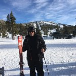 Black Tie Ski Rental in Lake Tahoe was fantastic!  Our arrival was very late, but they arrived r