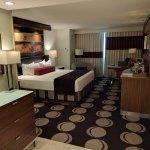 Standard King Room - Corner Room