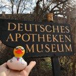 Deutsches Apotheken Museum  Foto