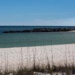 The East Beach
