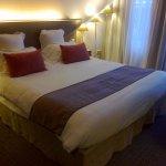 Foto di BEST WESTERN Hotel de la Breche
