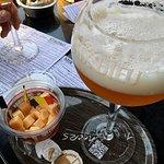 Photo de 2be Beer Wall