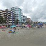 Itapema Beach