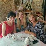 Our favorite: Bramble's Tea Room Naples, FL
