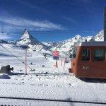 Matterhorn watching!