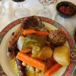 Fotografija – Restaurant Bolivar Atlas