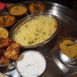 Photo of Sagar Vegetarian Covent Garden Restaurant