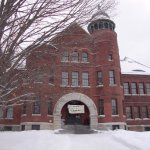 Vermont History Center & Leahy Library