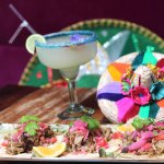 Margarita & Tacos