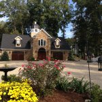 The Old Orchard Inn Carriage House