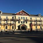 Photo de The Marv Herzog Hotel