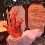 Bacon happy hour – what a great concept