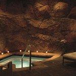 Volcanic Stone Grotto
