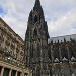 Fotos vom Kölner Dom..