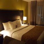Photo of Comfort Suites Miami Airport North