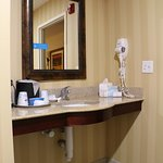 Foto de Hampton Inn & Suites San Antonio Airport