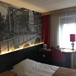 Photo de Bastion Hotel Amsterdam Zuidwest