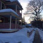 Foto de The Village Inn of Woodstock