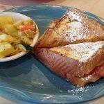 Bilde fra Moonlite Diner