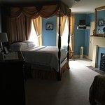 Photo de Historic Oak Hill Inn