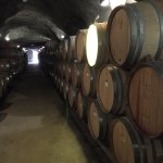 Gibbston Valley Winery, Wine Cave
