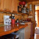 Brookside kitchenette