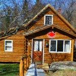 Workshop cabin
