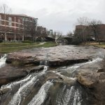 Photo of Falls Park on the Reedy