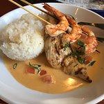 Foto de Bubba Gump Shrimp Tokyo