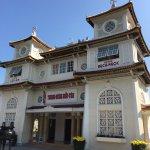 Photo de Cao Dai Temple