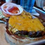 Burger - Feb 2017