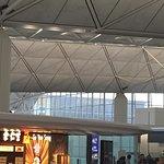 Regal Airport Hotel Foto