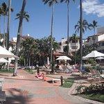 Photo de Plaza Pelicanos Grand Beach Resort
