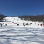 Spring Skiing in the Northeast