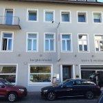 Burgblick Hotel Foto