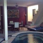 The Batu Belig Hotel & Spa Foto