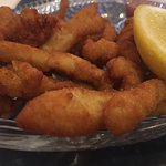 Bilde fra Fisherman's Catch Bar