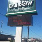Foto de Rainbow Restaurant