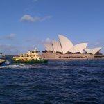 Sydney Opera House - Jan'17