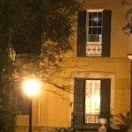 Photo de Blue Orb Savannah Ghost Tours
