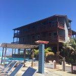 Photo de Lands End - Ocean Front Lodge
