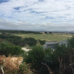 Foto de Barnbougle Dunes Cottages
