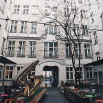 Photo of Generator Hostel Berlin Mitte