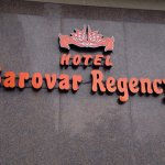 Photo de Hotel Sarovar Regency