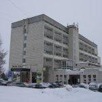 Photo de Yugor Hotel