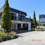Banjo Paterson Motor Inn Foto