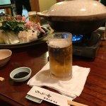Nakauchi Kaisan Restaurant照片